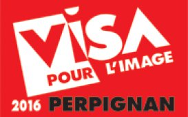 Visa pour l'Image 2016 in Perpignan: Canon has re-affirmed his confidence to Dakini-PCO !